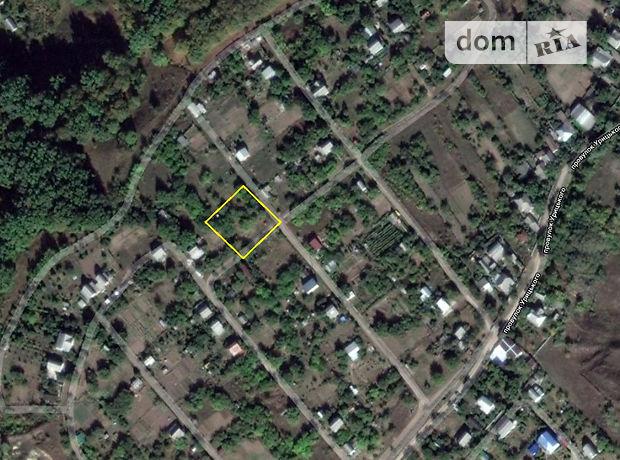Земля под жилую застройку в селе Хорошево, площадь 6 соток фото 1