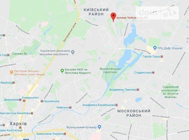 Земля под жилую застройку в Харькове, район Журавлевка, площадь 10 соток фото 2