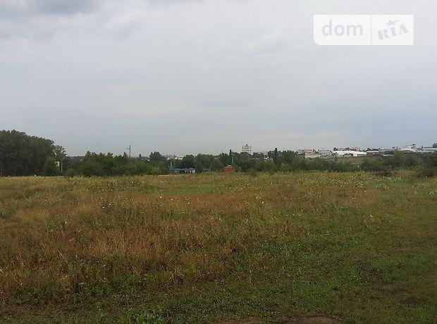 Продажа участка под жилую застройку, Харьков, c.Комунар