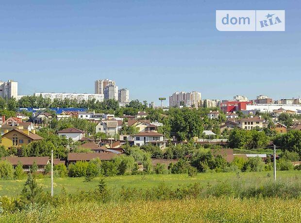Земля под жилую застройку в селе Малая Даниловка, площадь 10 соток фото 1