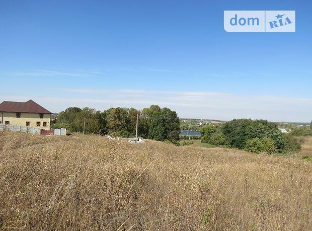 Земля под жилую застройку в селе Ольховка, площадь 21 сотка фото 1