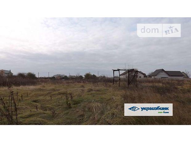 Земля под жилую застройку в селе Русские Тишки, площадь 20 соток фото 1