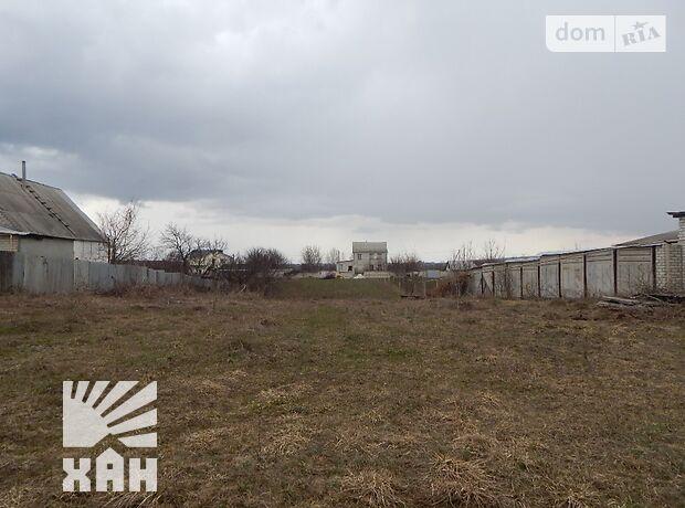 Земля под жилую застройку в селе Русские Тишки, площадь 25 соток фото 1
