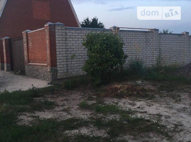 Земля под жилую застройку в селе Русские Тишки, площадь 16 соток фото 1