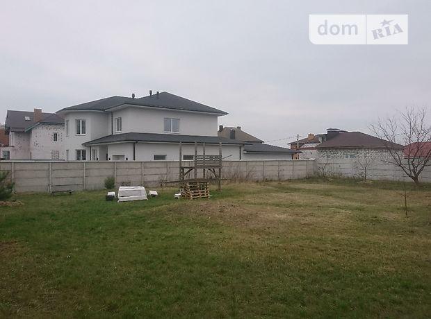 Земля под жилую застройку в Харькове, район Северная Салтовка, площадь 9 соток фото 1