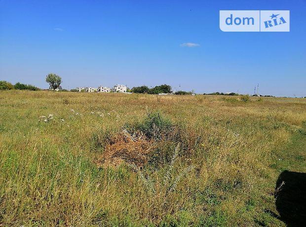Земля под жилую застройку в селе Степанки, площадь 19.5 сотки фото 1