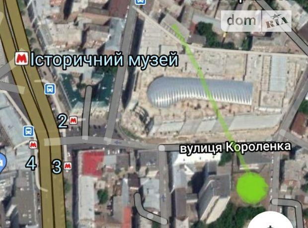 Земля под жилую застройку в Харькове, район Центр, площадь 17 соток фото 1