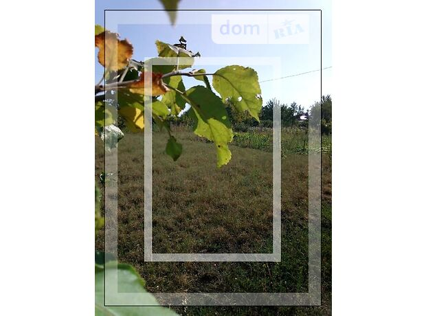 Земля под жилую застройку в селе Циркуны, площадь 10 соток фото 1