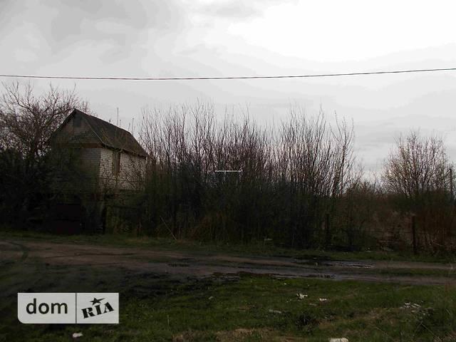Продаж ділянки під житлову забудову, Харьков, р‑н.Циркуни, Яблоневая ул.