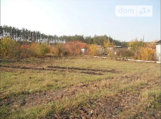 Земля под жилую застройку в селе Васищево, площадь 6 соток фото 1
