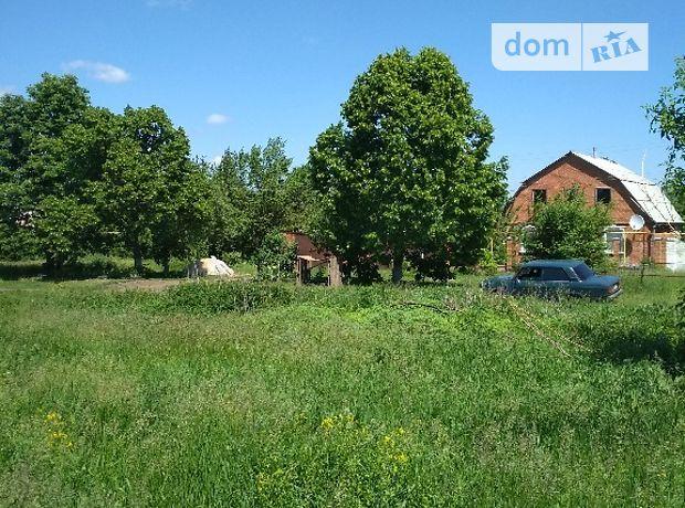 Земля под жилую застройку в селе Веселое, площадь 20 соток фото 1