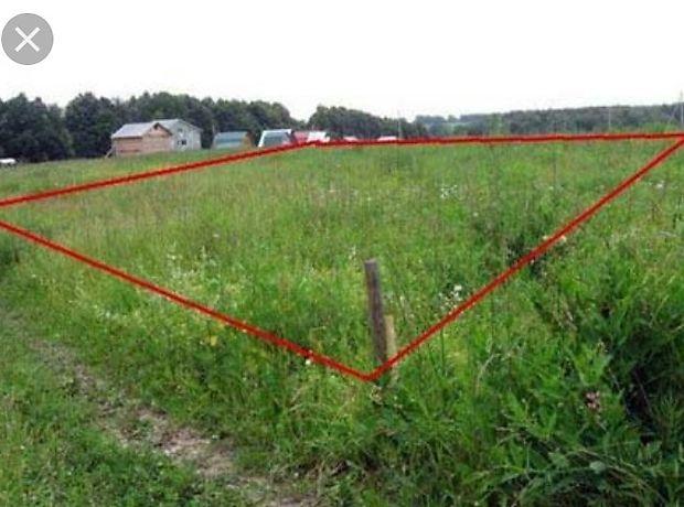 Земля под жилую застройку в селе Высокий, площадь 14 соток фото 1