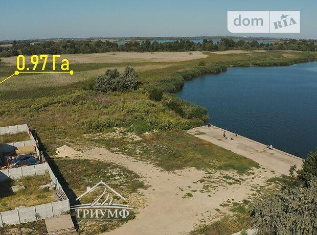 Земля под жилую застройку в Херсоне, район Остров, площадь 8 соток фото 1