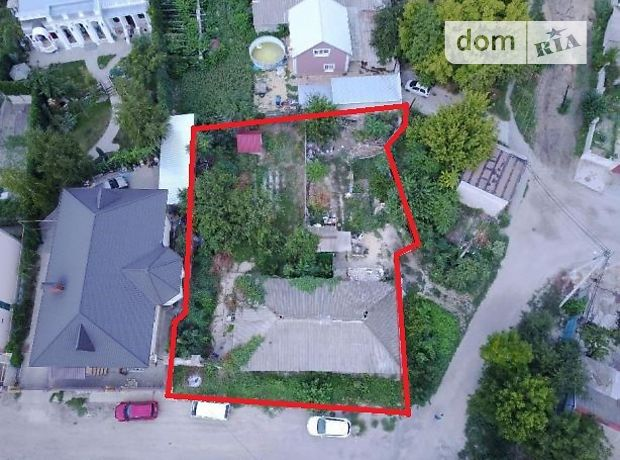 Продажа участка под жилую застройку, Херсон, р‑н.Центр, Михайловича улица