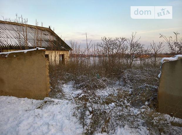 Земля под жилую застройку в Херсоне, район Военка, площадь 4 сотки фото 1