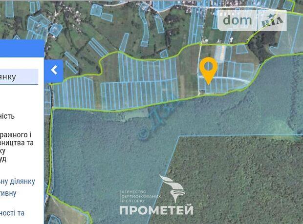 Земля под жилую застройку в селе Голодьки, площадь 22 сотки фото 1