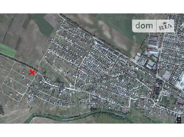 Земля под жилую застройку в Хмельнике, район Хмельник, площадь 8 соток фото 2