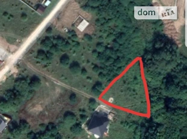 Земля під житлову забудову в Хмельницькому, район Дехтярка, площа 11 соток фото 1