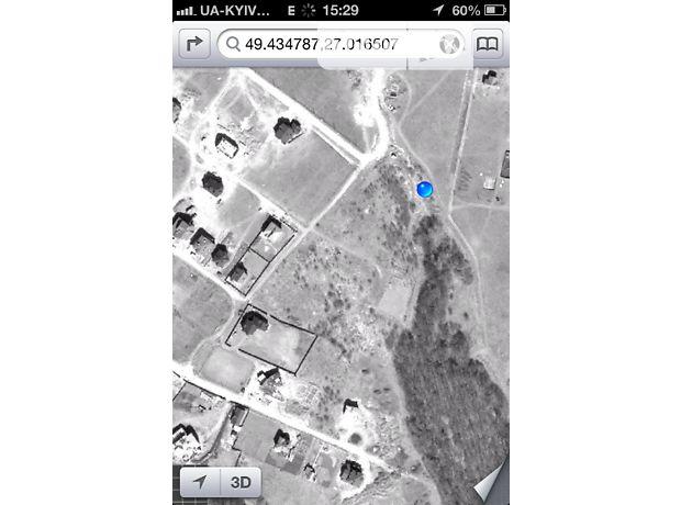 Земля под жилую застройку в Хмельницком, район Дехтярка, площадь 10 соток фото 1