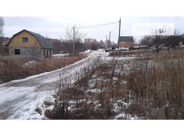 Продажа участка под жилую застройку, Хмельницкий, р‑н.Дубово, Остапа Вишни улица