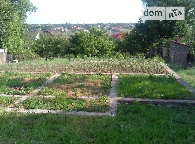 Земля под жилую застройку в Хмельницком, район Дубово, площадь 6.7 соток фото 1