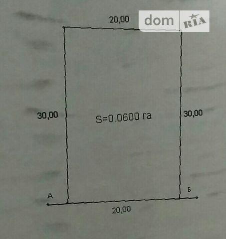 Продаж ділянки під житлову забудову, Хмельницький, р‑н.Дубове