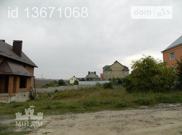 Продажа участка под жилую застройку, Хмельницкий, р‑н.Дывокрай, Лупана