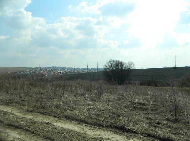 Продажа участка под жилую застройку, Хмельницкий, р‑н.Дывокрай, м. Обрій