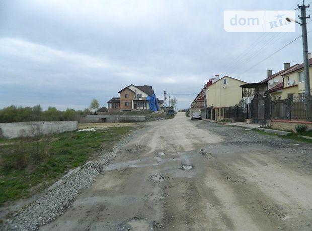 Продажа участка под жилую застройку, Хмельницкий, р‑н.Дывокрай, ул. Леся Курбаса