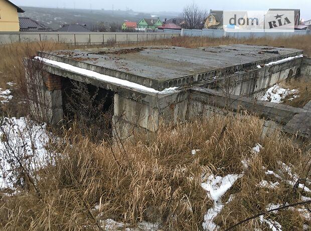 Земля под жилую застройку в Хмельницком, район Дывокрай, площадь 20 соток фото 1