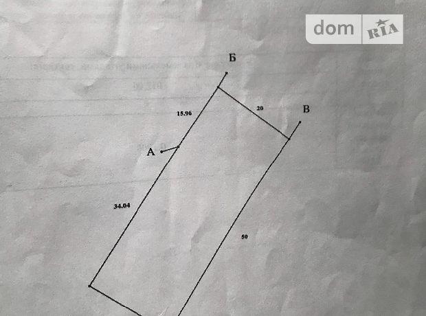 Продажа участка под жилую застройку, Хмельницкий, р‑н.Гречаны дальние, Костюшко улица