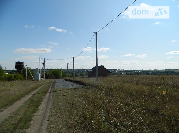 Продажа участка под жилую застройку, Хмельницкий, р‑н.Гречаны, м. Царський