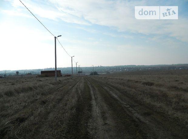 Продажа участка под жилую застройку, Хмельницкий, р‑н.Гречаны, м.Царський