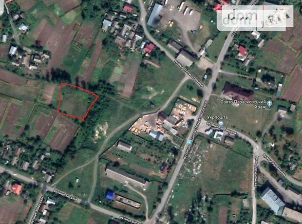 Земля под жилую застройку в Хмельницком, район Книжковцы, площадь 18 соток фото 1