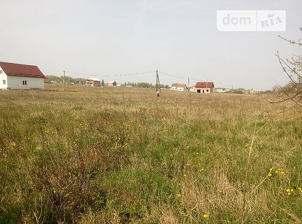 Продажа участка под жилую застройку, Хмельницкий, р‑н.Копыстин
