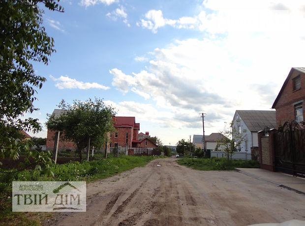 Продажа участка под жилую застройку, Хмельницький, р‑н.Лезневе, Подковы Ивана улица