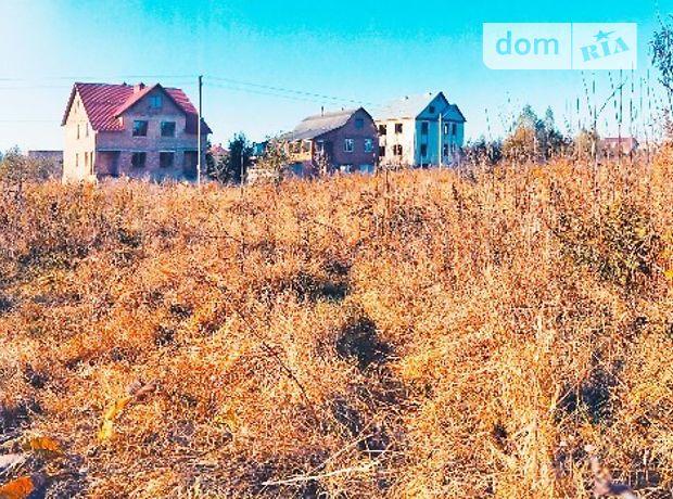 Земля под жилую застройку в Хмельницком, район Лезнево, площадь 10 соток фото 1