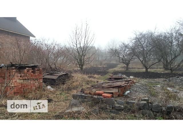 Продажа участка под жилую застройку, Хмельницкий, р‑н.Лезнево, Лезнево 3 ул.Рудковецкая