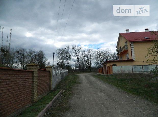 Продажа участка под жилую застройку, Хмельницкий, р‑н.Лезнево, пр. Молдавский