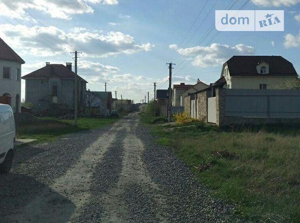 Продажа участка под жилую застройку, Хмельницкий, р‑н.Лезнево, Стельмаха улица