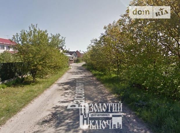 Продажа участка под жилую застройку, Хмельницкий, р‑н.Лезнево, Світанкова