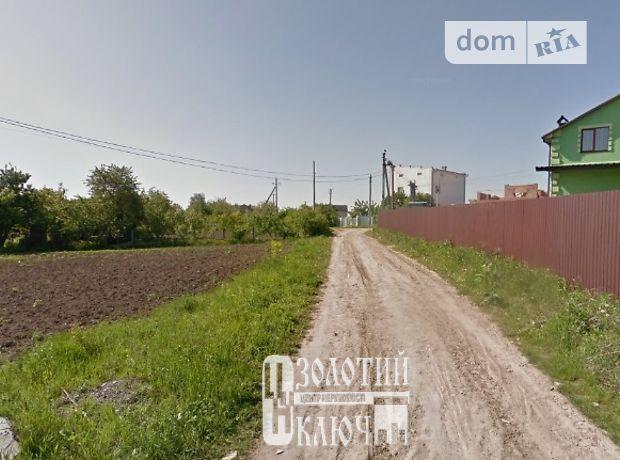 Продажа участка под жилую застройку, Хмельницкий, р‑н.Лезнево, Підкови