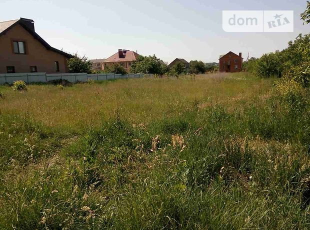 Продажа участка под жилую застройку, Хмельницкий, р‑н.Лезнево, Гонти