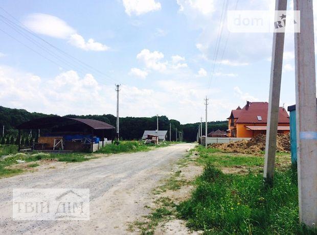 Продажа участка под жилую застройку, Хмельницкий, р‑н.Озерная, М-н Молодёжный