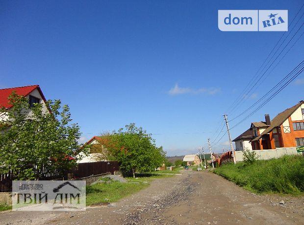 Продажа участка под жилую застройку, Хмельницкий, р‑н.Озерная, Обрий