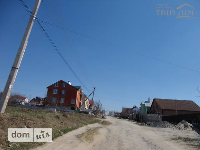 Продажа участка под жилую застройку, Хмельницкий, р‑н.Озерная