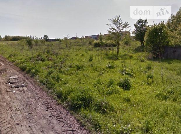 Продажа участка под жилую застройку, Хмельницкий, р‑н.Раково, за гаражним масивом