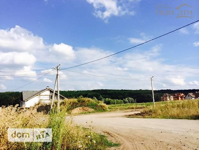 Продажа участка под жилую застройку, Хмельницький, р‑н.Ружична, м-в ``Розшошанський``