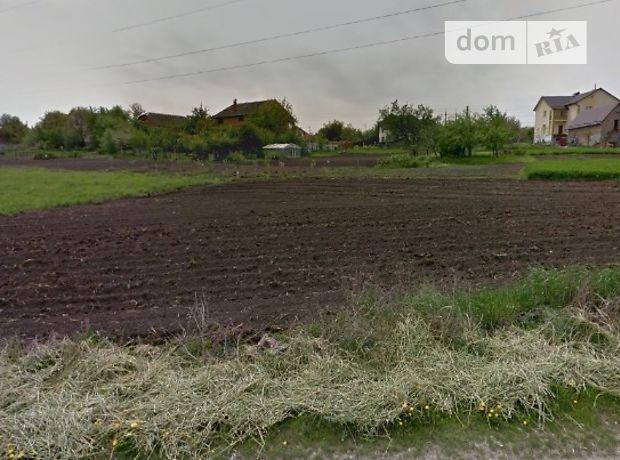 Продажа участка под жилую застройку, Хмельницкий, р‑н.Ружичная, Озеро Ружичанка
