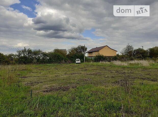 Земля под жилую застройку в Хмельницком, район Ружична, площадь 6 соток фото 1